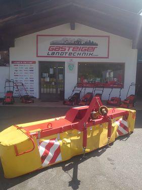 Ziegler Ziegler Frontmähwerk FTL294