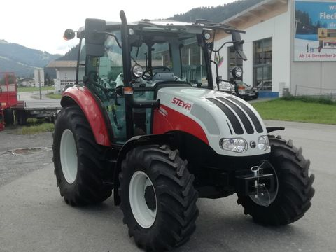 Steyr Kompakt 4065 S Tier3