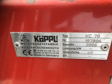 Sonstige KÖPPL KC70