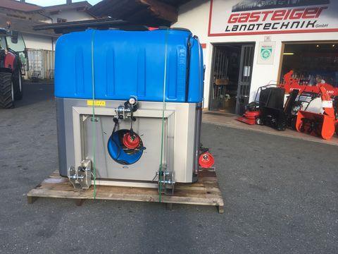 Eco Technologies ECO IceFighter 10RZ-1000Liter