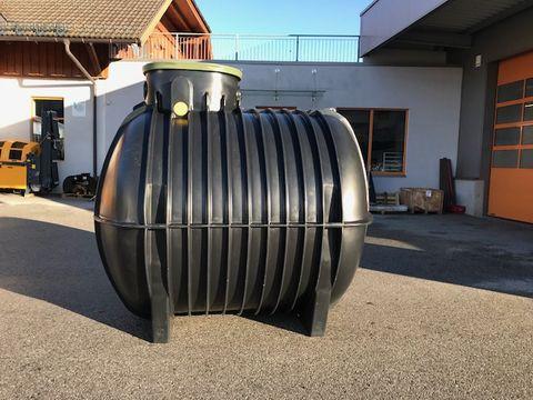 Sonstige Regenwassertank 7.500 Liter Proline Robust
