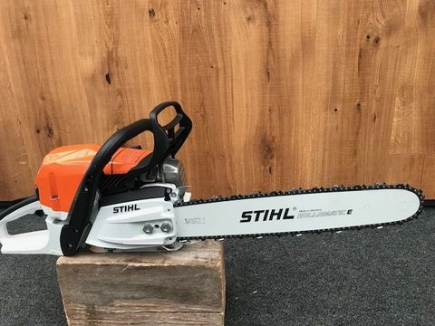 Stihl Motorsäge MS 400 C-M 45cm Schwert