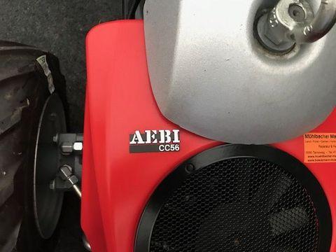 Aebi Motormäher Combicut CC56