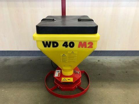 APV Salzstreuer WD 40 M2 Winterdienststreuer