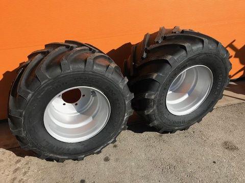 Tianli Komplettrad 500/50R17 mit Traktorprofil AS