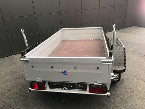 TPV Böckmann PKW-Anhänger Offroad 1.000kg TL-EB 2