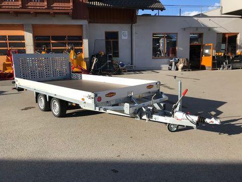 Böckmann Maschinentransporter MH-AL 4320/35