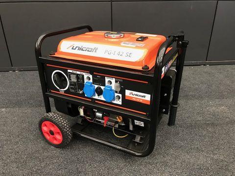 Sonstige Unicraft Stromerzeuger PG-I 42SE