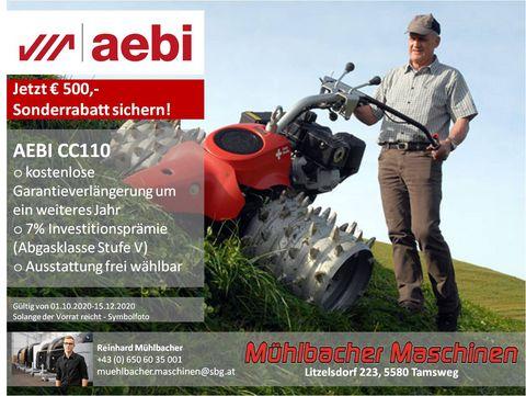 Aebi Motormäher Aebi CC110