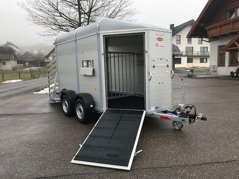 Böckmann Viehtransporter VA 3520/30 P