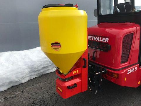 Adler Salzstreuer ST-E 200 Liter
