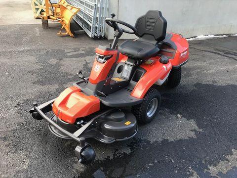 Husqvarna Rider R316TsX AWD AKTION