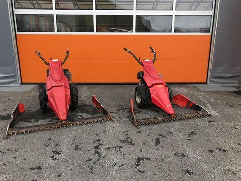 Vogel&Noot Motormäher Plus 4, Plus 3 Ersatzteilspender