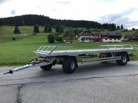 Sonstige Cynko Met Ballenwagen T608 10T Nutzlast