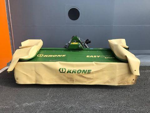 Krone Frontmähwerk F 320 M Krone EasyCut