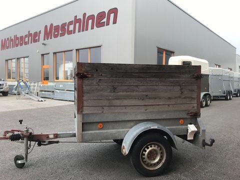 Pongratz PKW-Anhänger LPA 180G 180x110cm