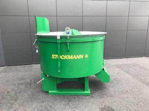 Stockmann Betonmischer ESK 800