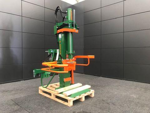 Posch Holzspalter HydroCombi 18 Zapfwellenantrieb