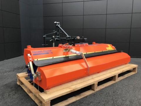 Tuchel Sweep Eco 230cm Arbeitsbreite
