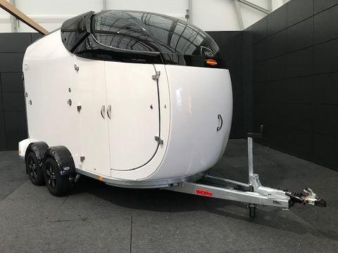 Böckmann Pferdeanhänger Neo L SR - neues Modell