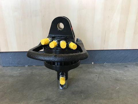 Sonstige Rotator CR 300 Welle DM 49,5mm