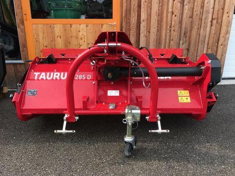 Fella Alpin-Aufbereiter KC 285 D Taurus