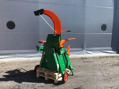 Sonstige Posch Schälprofi 500 Elektomotor Profi für Holz