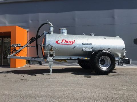 Fliegl Vakuumfasswagen VFW 6200L Jumbo Line