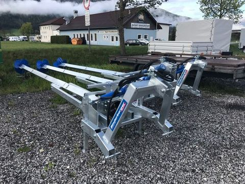 Binderberger Güllemixer T603 Mixerflügel