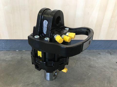 Sonstige Rotator CR500 Welle DM 69mm 5,5t