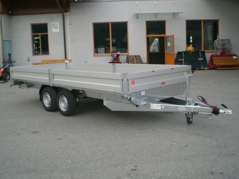 Böckmann Hochlader HL-AL 5121/35F