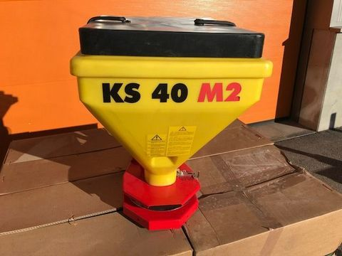 APV Kleinsamenstreuer KS 40 M2 Aktion