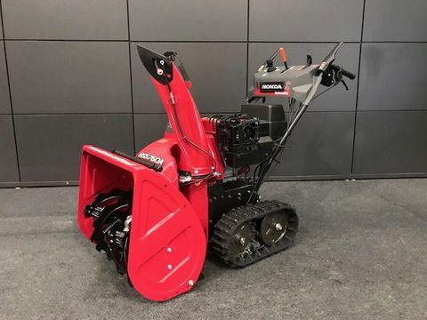 Honda Schneefräse HSS760A TD Raupenlaufwerk