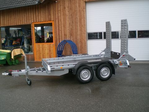 b ckmann baumaschinentransporter mt st 3016 35 stahl. Black Bedroom Furniture Sets. Home Design Ideas