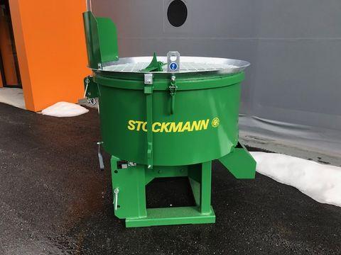 Stockmann Betonmischer 500 ESK