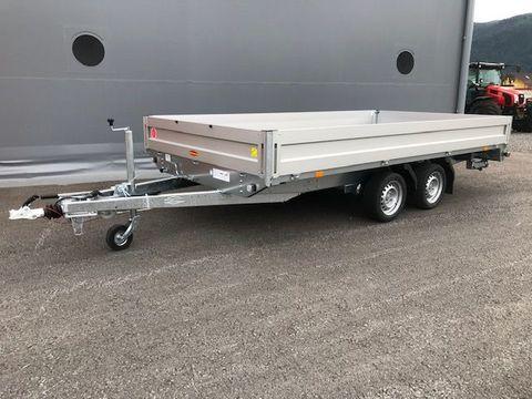 Böckmann PKW-Anhänger HL-AL 4121/35F