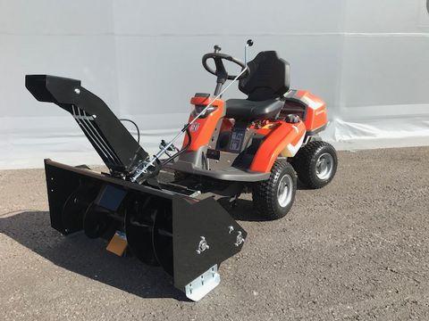 Husqvarna Rasentraktor R316TsX AWD