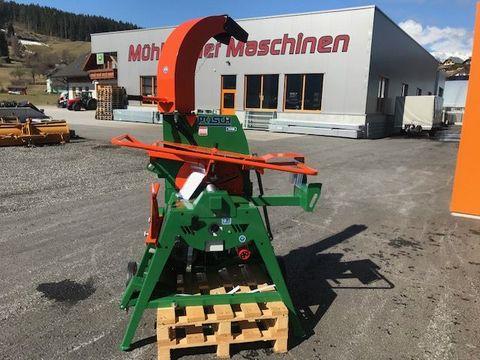 Posch SchälProfi 500 mit Elektromotor