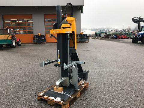Uniforest Meterholzspalter Titanium 23 Z