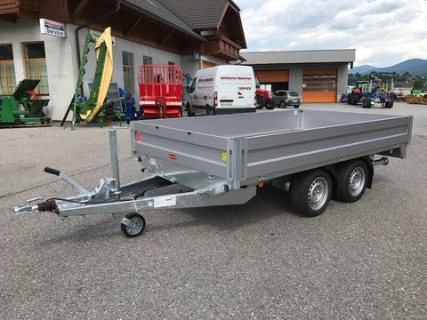 Böckmann HL-AL 3218/27F niedere Bauweise