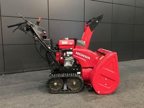 Honda Schneefräse HSS970A T 71cm Raupenlaufwerk