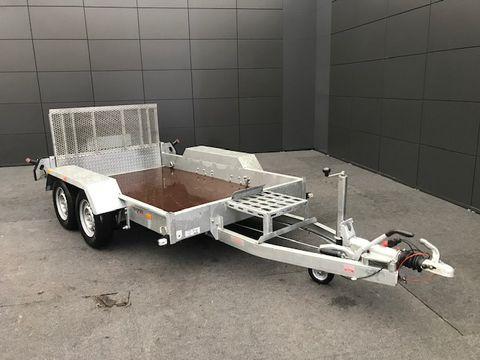 Pongratz Baumaschinentransporter PMT 270/15T 2.700kg