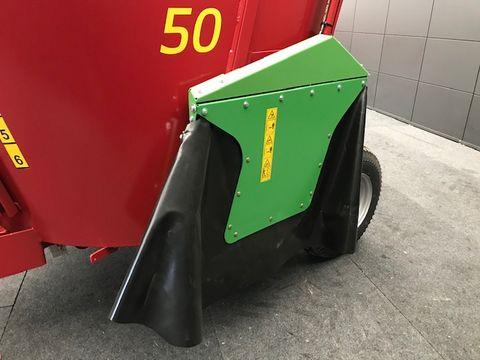 Strautmann Futtermischwagen VertiMix 50 5m³