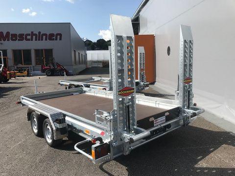 Böckmann Baumaschinentransporter BT-ST 4019/35 AS
