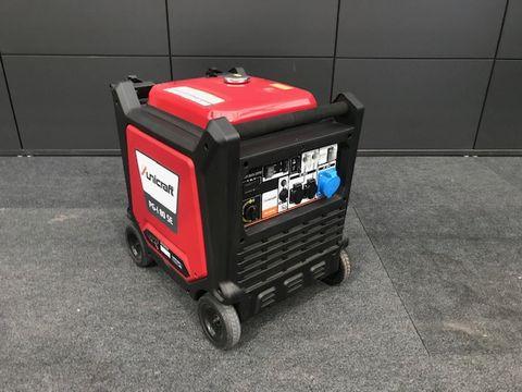 Sonstige Unicraft Stromerzeuger PG-I 80 SE