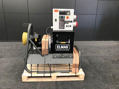 Sonstige ELMAG Zapfwellen-Stromerzeuger SEZN 33W