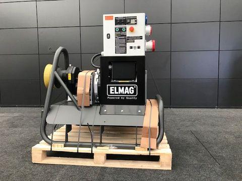 Sonstige ELMAG Zapfwellen-Stromerzeuger SEZN 33WD