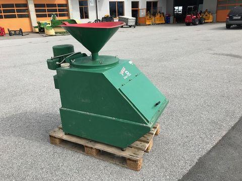 Voran Getreidemühle KS 2 7,5kW