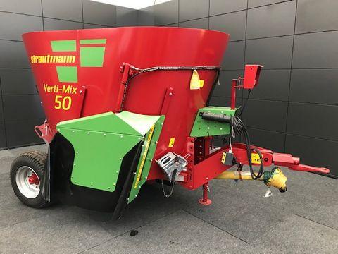 Strautmann Futtermischwagen Verti Mix 50 5m³