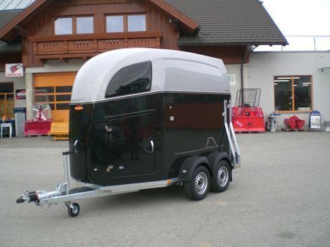 Böckmann Pferdeanhänger Comfort Vollpolyester